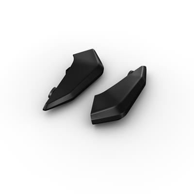 Side Sliders