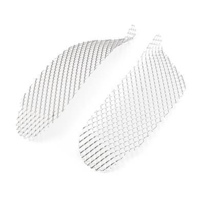 Ocelové mřížkové zadní boční kryty pro model MT-07