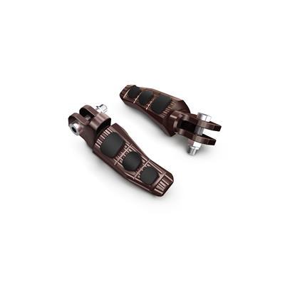 Kovinske potovalne stopalke za voznika