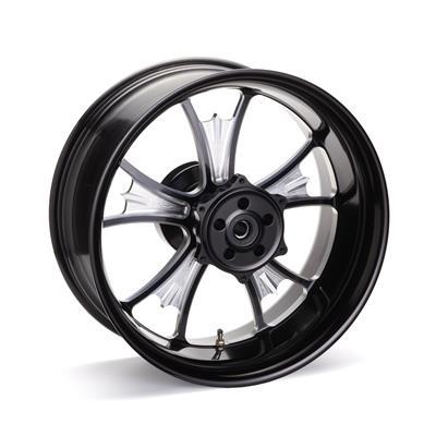 Billet custom achterwiel
