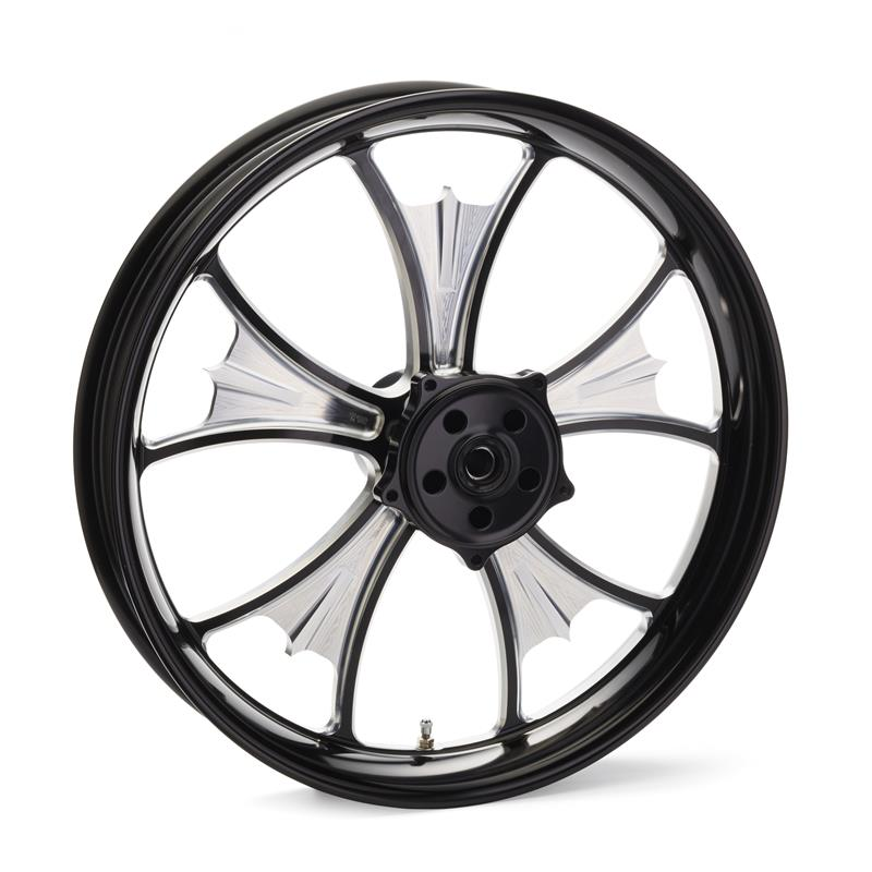 Billet Custom Wheels XVS1300 Custom