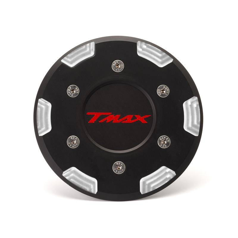 Billet Engine Cover TMAX