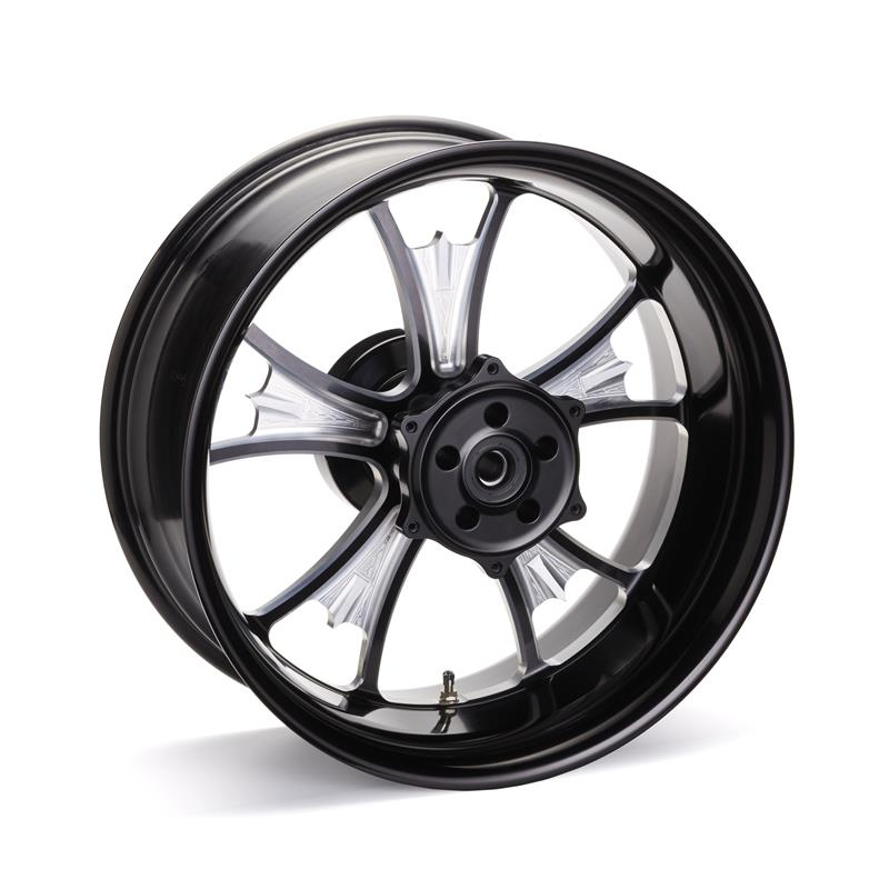 Billet Custom Wheels