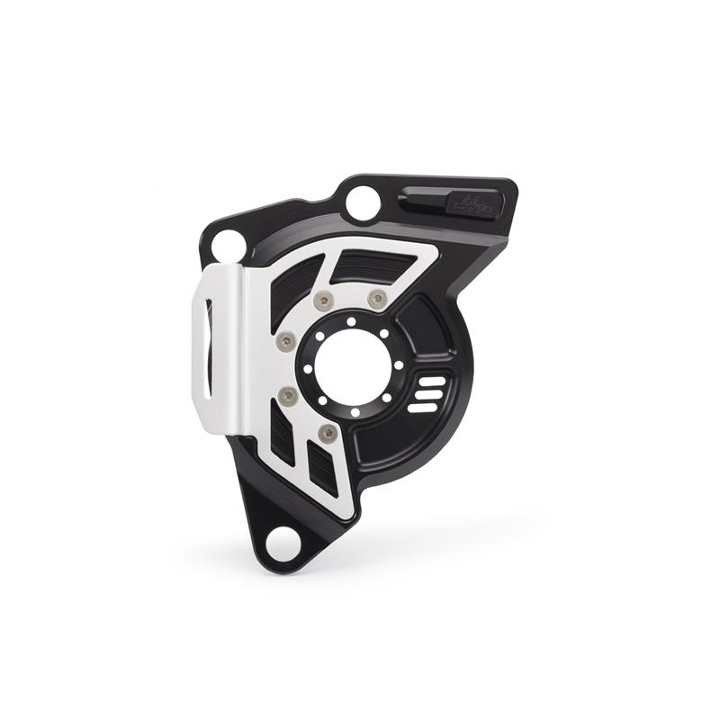 Billet Sprocket Cover
