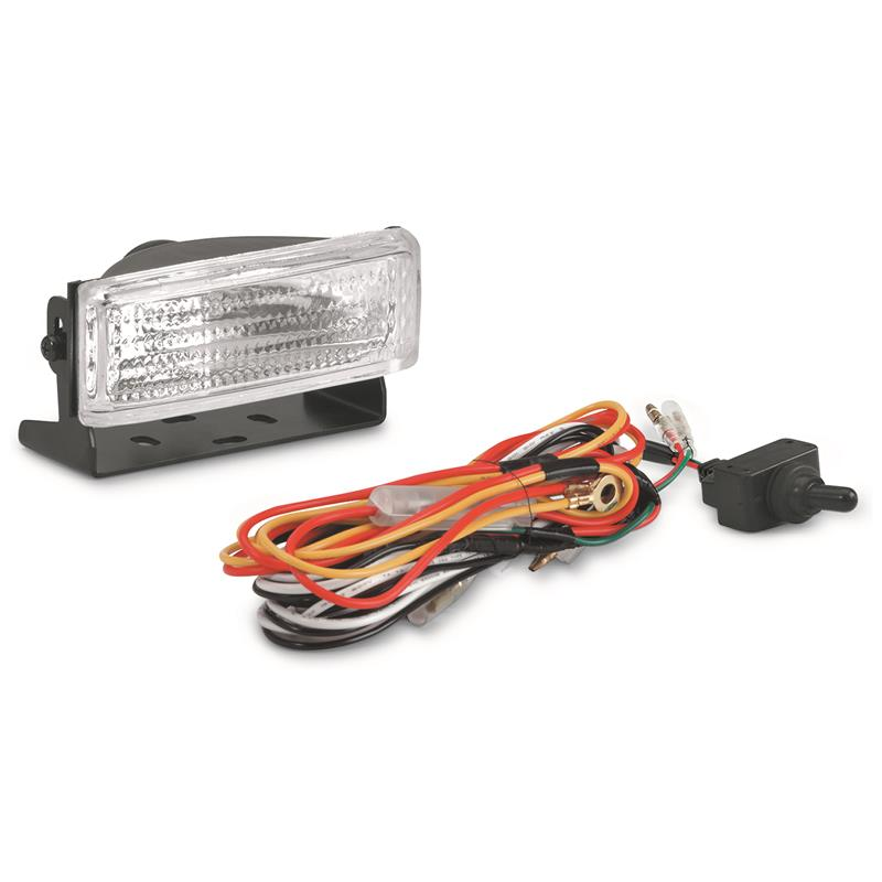 ATV Halogen Light Kit - Back-up