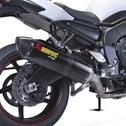 Slip-on Muffler Carbon FZ1-Series