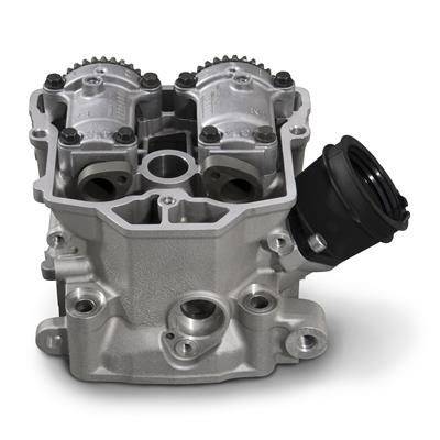 GYTR® Ported Cylinder Head Assembly