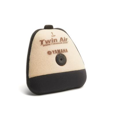 Twin Air® High-Flow luchtfilter