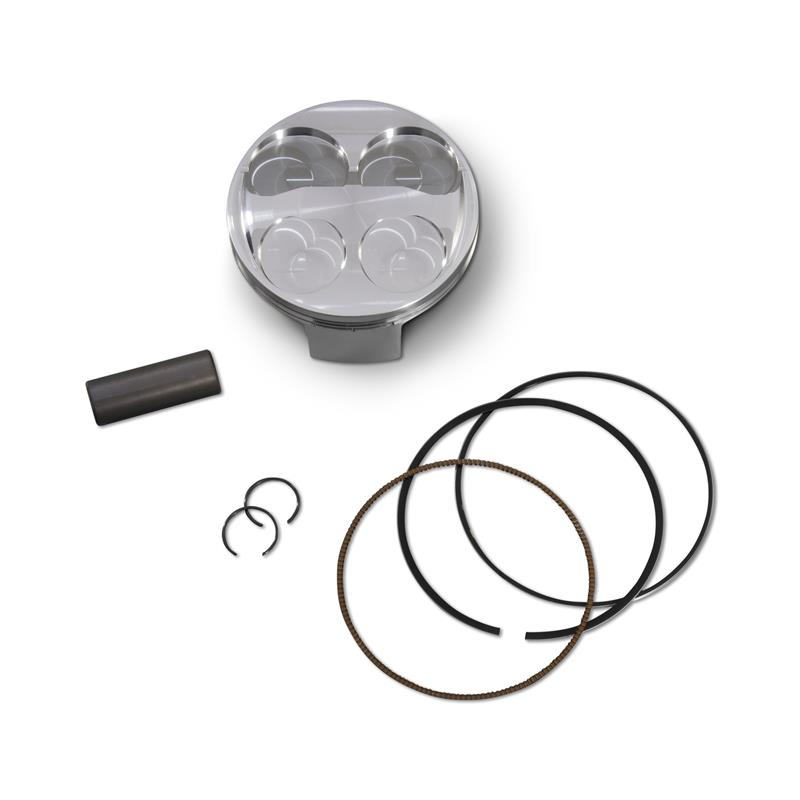 GYTR® High Compression Piston Kit