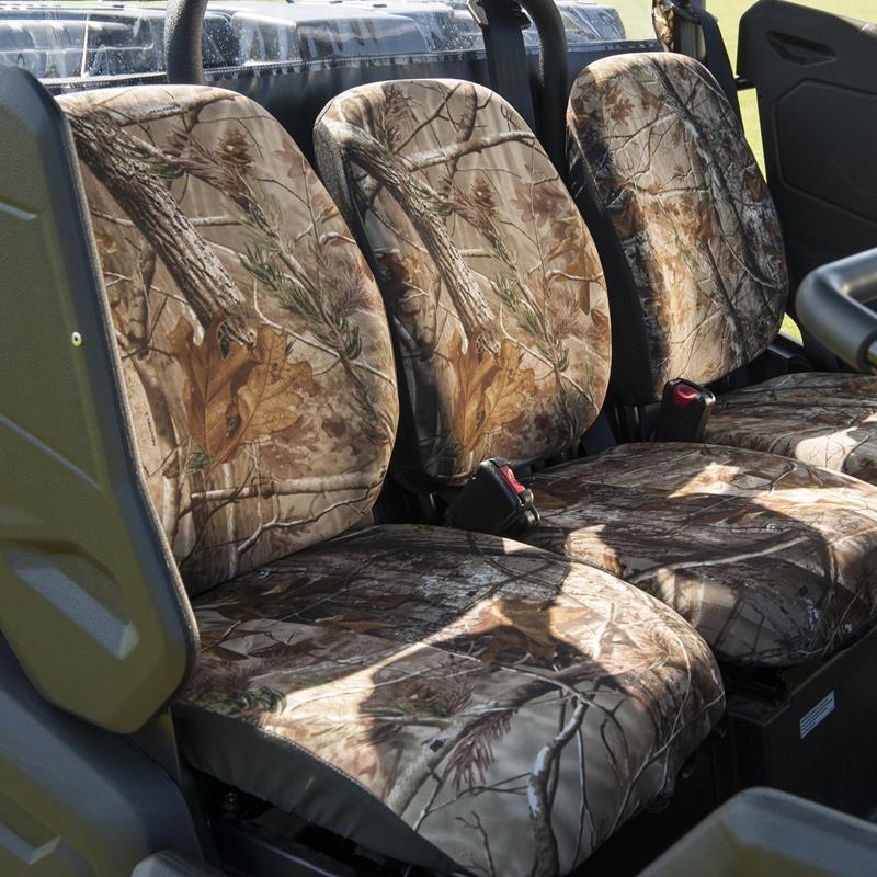 Neoprene Camo Seat Cover
