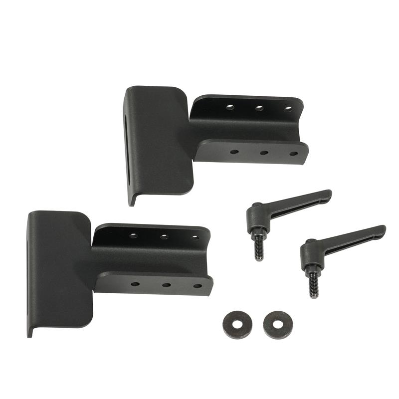 Adjustable Bed Divider Brackets
