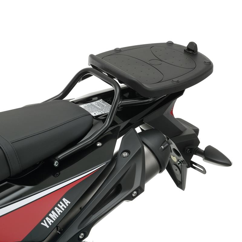 WR125-Series Top Case Carrier