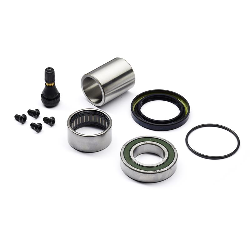 Wide Wheel Bearing Kit