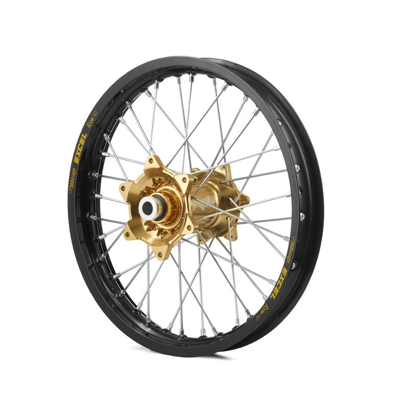 MXGP Replica Rear Wheel (2,15'' x 18'')