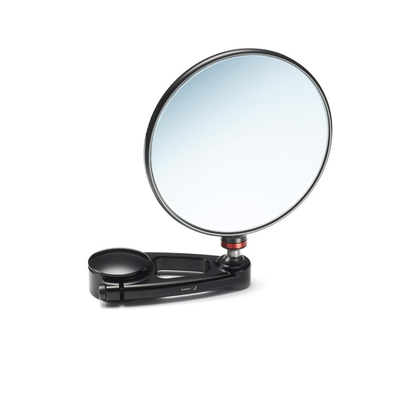 Billet Handlebar End Mirror