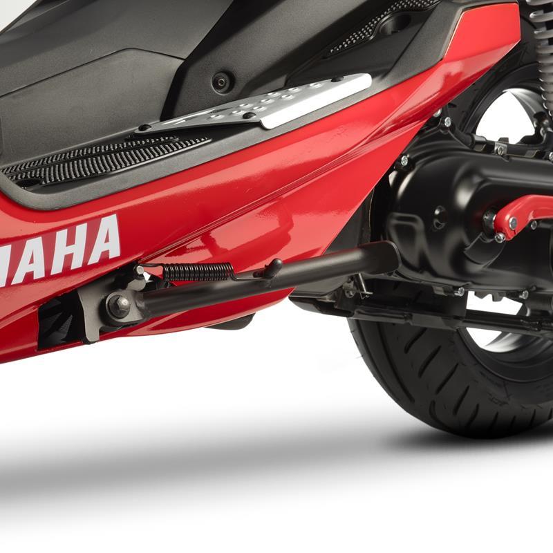 Extranet Yamaha