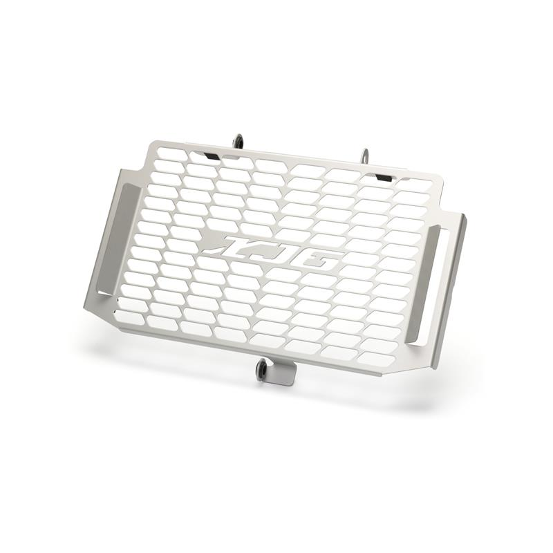 xj-series radiator cover - functional
