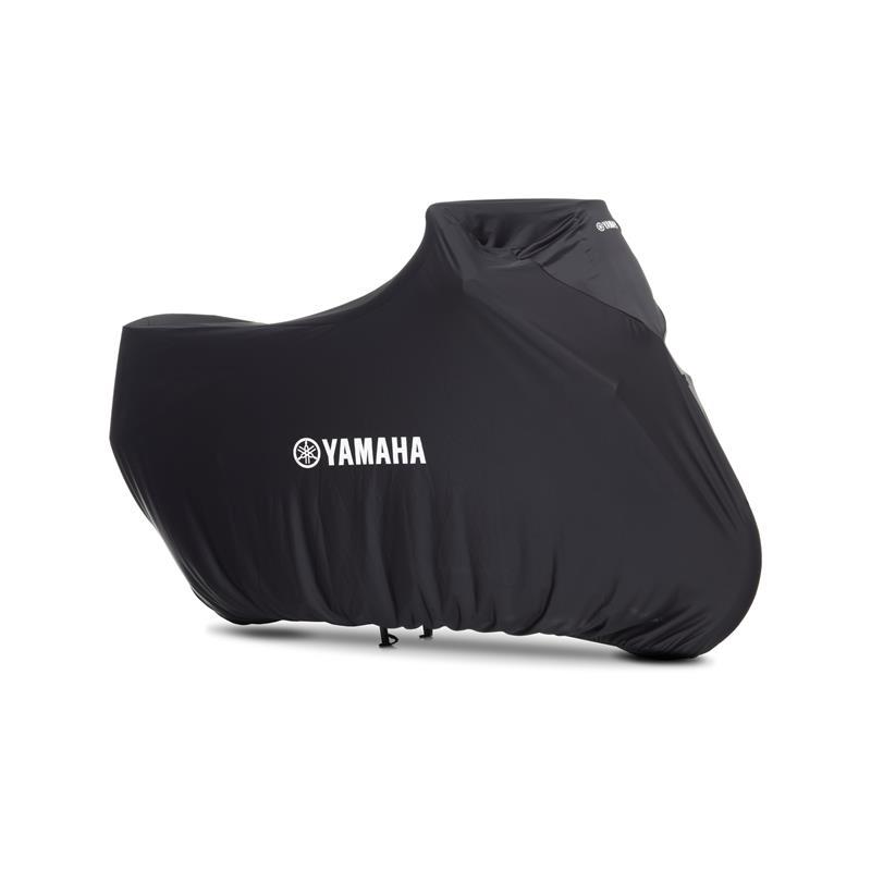 Housse de protection int rieure yamaha entretien et for Housse yamaha