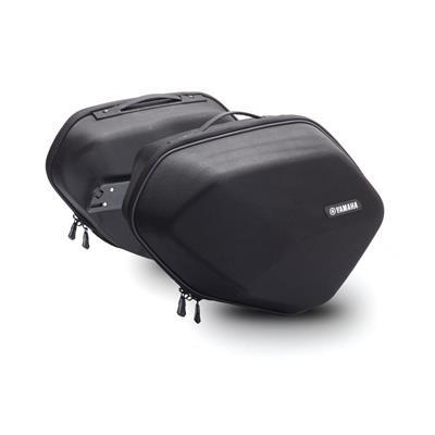 Soft ABS Yan Çantalar