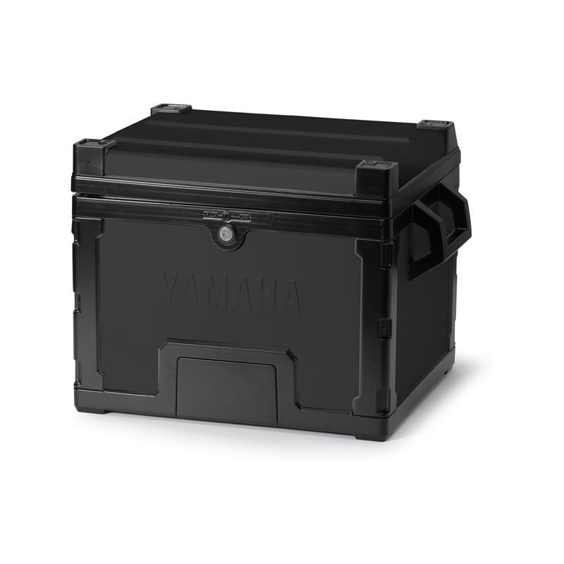 Aluminium Top Case XT660Z Ténéré