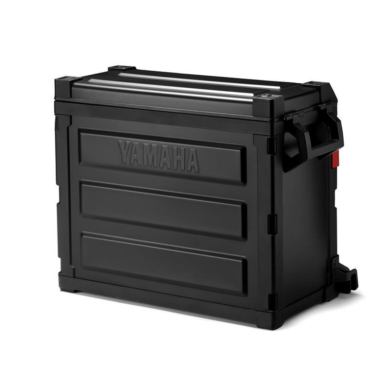 Aluminium Side Cases Super Ténéré
