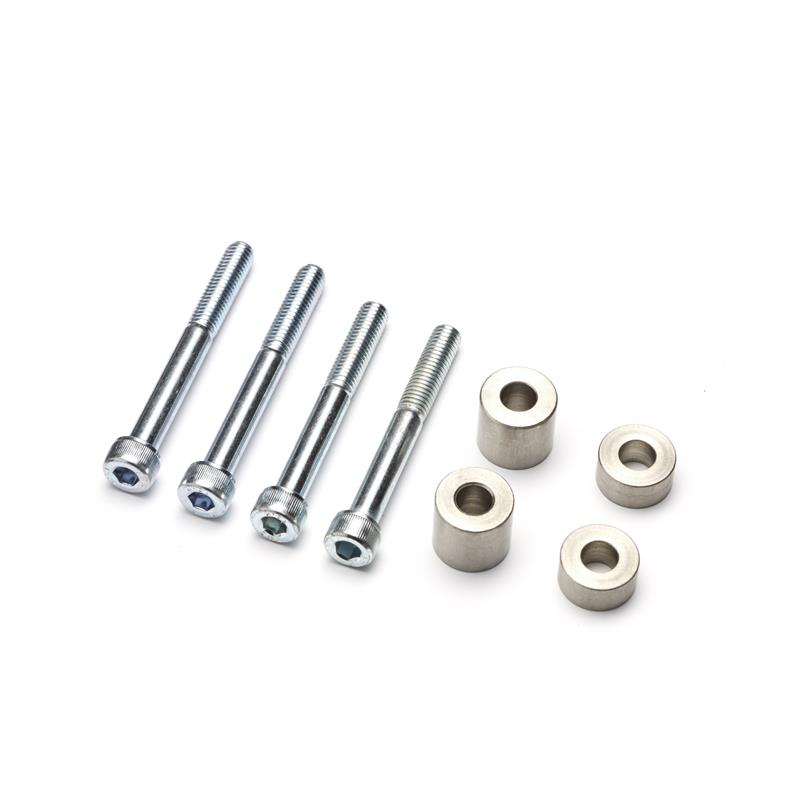 Support Bars Hardware Kit