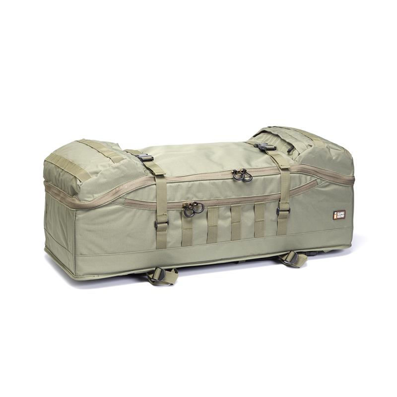 Sacoche avant de type MOLLE par Quadgear Tactical®