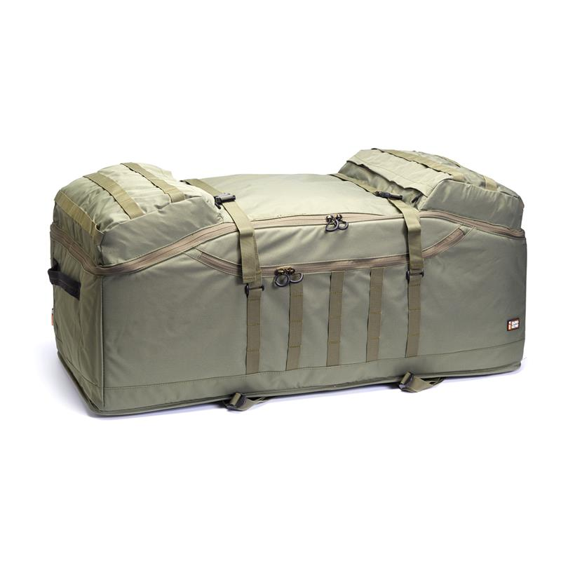 Molle-Style Rear Bag by Quadgear Tactical®