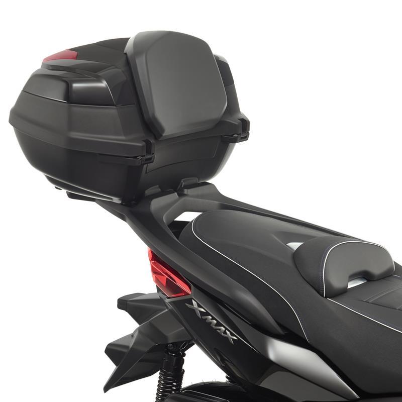 Yamaha Top Case City