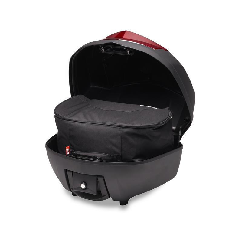 39l top case inner bag luggage yme bag39 00 00 yamaha motor uk. Black Bedroom Furniture Sets. Home Design Ideas