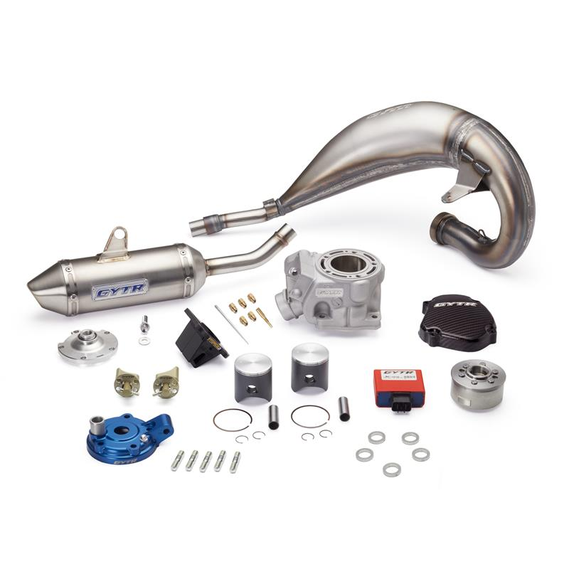 GYTR YZ125 High performance kit
