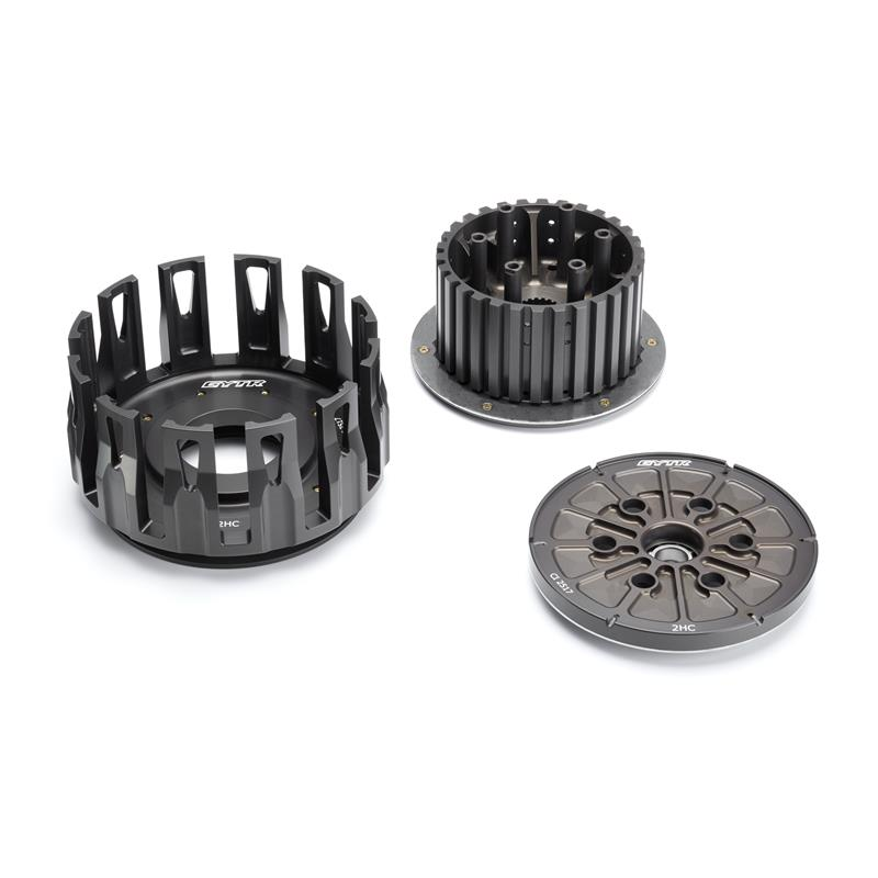 "GYTR ""BFC"" Kit (Billet Friction Clutch)"