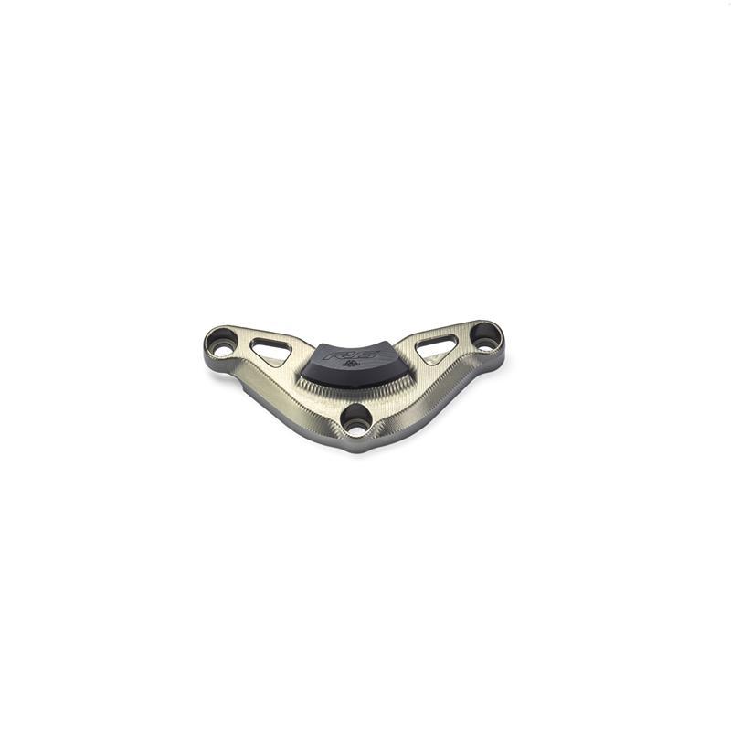 Billet R/H Crankcase Protector