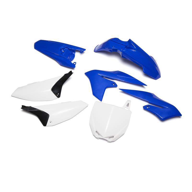Пластмасов корпусен комплект