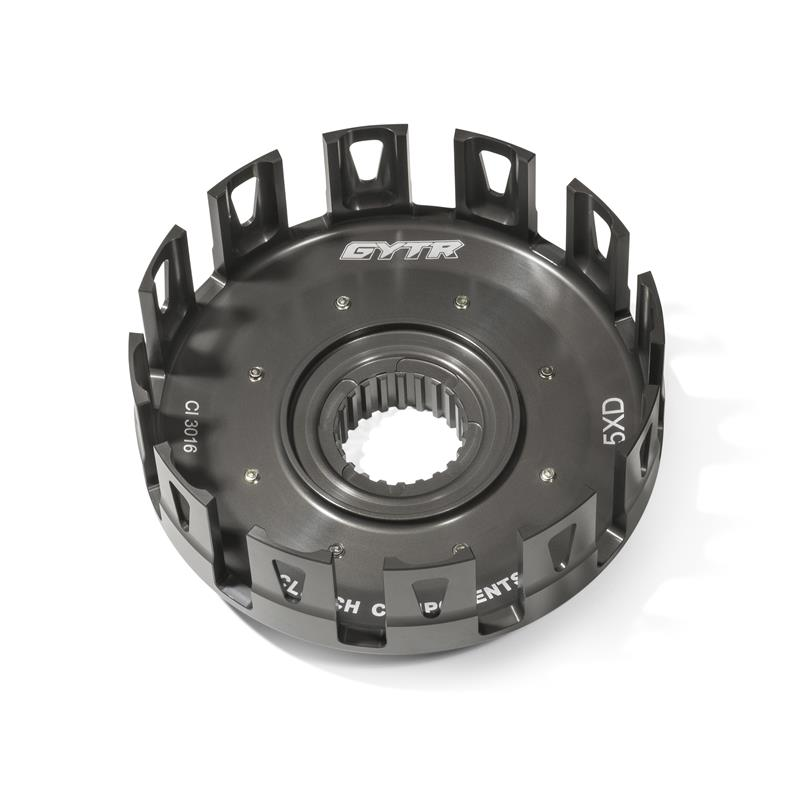 GYTR® Billet Clutch Basket