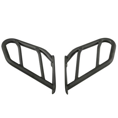 Heavy Duty Headlight Brush Guards