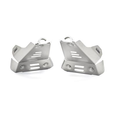 Front A-Arm Skid Plate