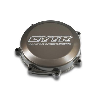 GYTR® Billet Clutch Cover