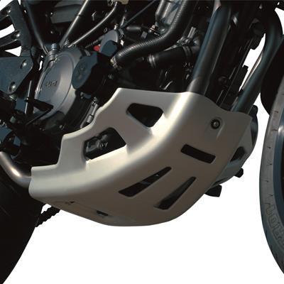 Skid Plate XT660R/X