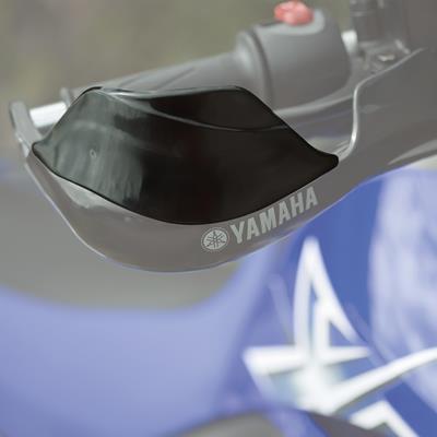 XT660R/X Hand Guard Spoilers