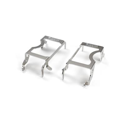 Radiator Guards Aluminium