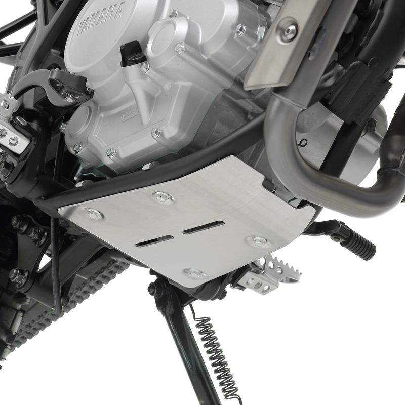 Skid Plate WR125-Series