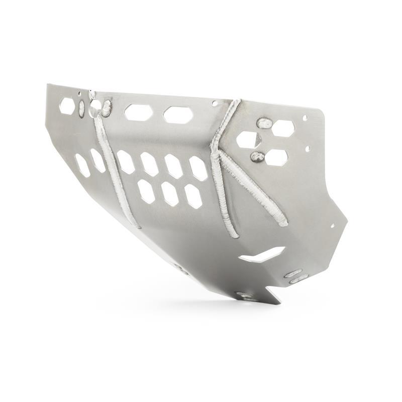 Motorschutzplatte Super Ténéré