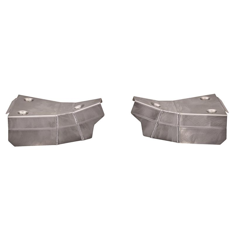 Front A-Arm Skid Plates
