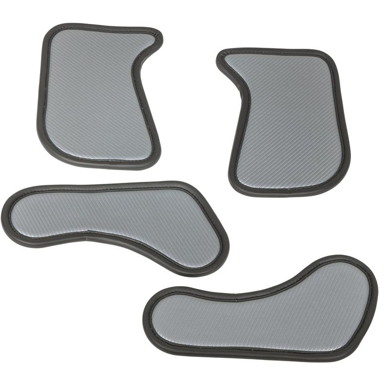 Interior padding kit