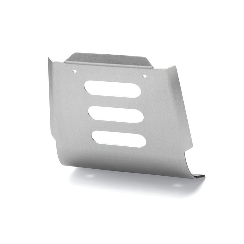 Motor-Schutzplatte