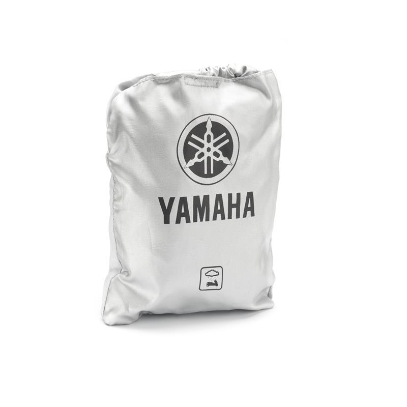 Coprisella da scooter protezioni 5gj w0702 00 00 for Housse moto yamaha