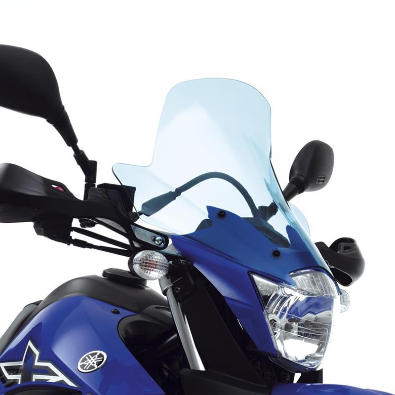 Sport-tuulilasi, XT660R/X