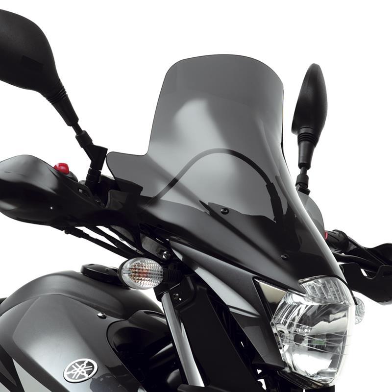 Bulle sport pour XT660R/X
