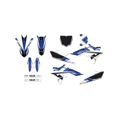 Sticker Kit YZ250F